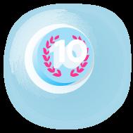 10. születésnap