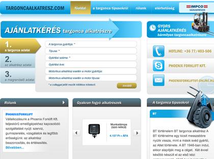 TARGONCAALKATRESZ.COM