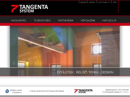 Tangenta System