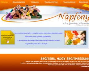 NApfény alapítvány