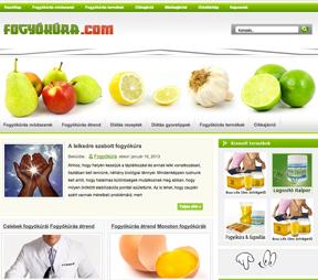 Fogyókúra.com
