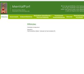 MentalPort