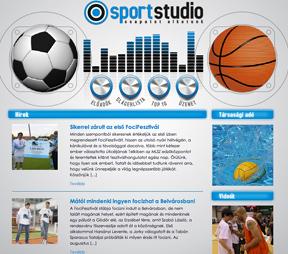 sportstudio