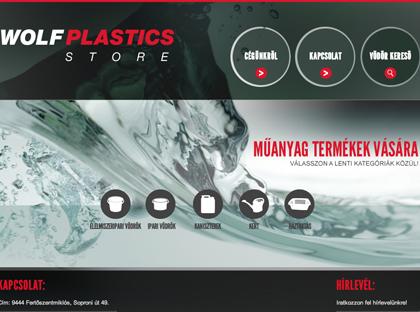 Wolf Plastics