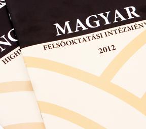 Magyar felsőoktatási intézmények