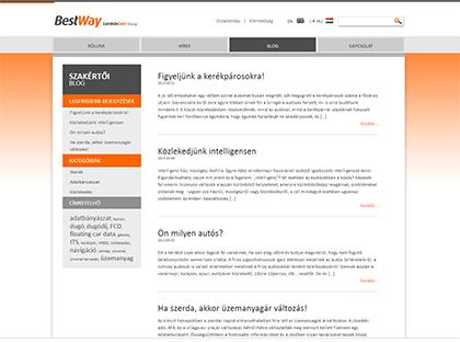 BestWay Blog