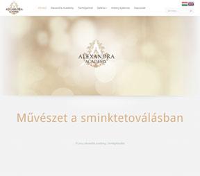 Alexandra Academy