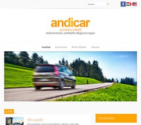 Andicar