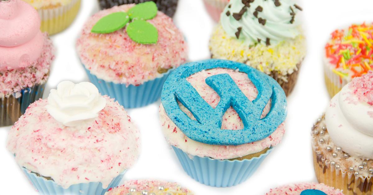 WordPress CMS süti honlapkészítéshez