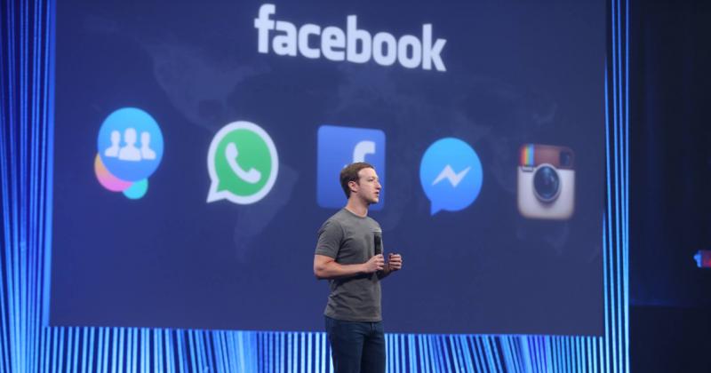 Facebook 2015 tavaszi újdonságok