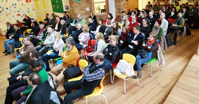 HRENKO tartalommarketing Workshop március 13