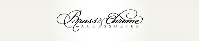 Bass&Chrome kézírásos logó
