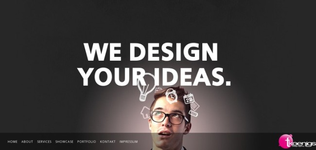 Fekete - We design your ideas