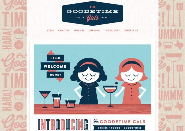 Pasztell színek - Goodetime