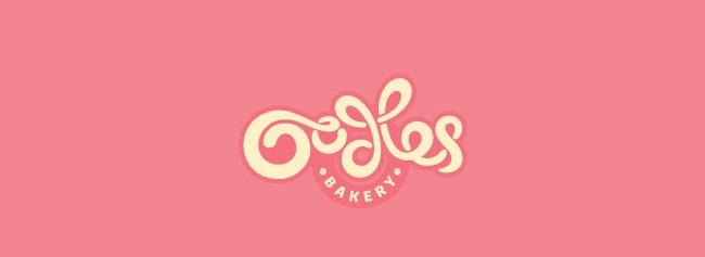 Rétegezett Oodles logó