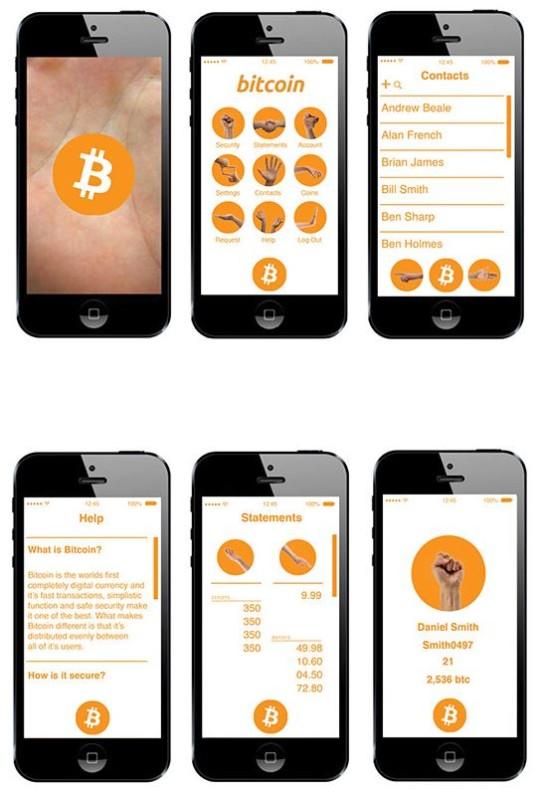 Bitcoin - arculatváltás