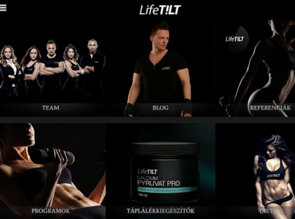 LifeT!lt – Official
