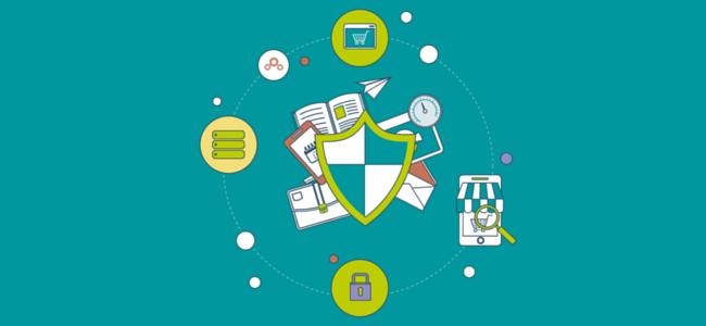 WordPress biztonsági csomag