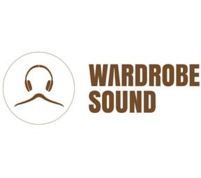 Wardrobe sound