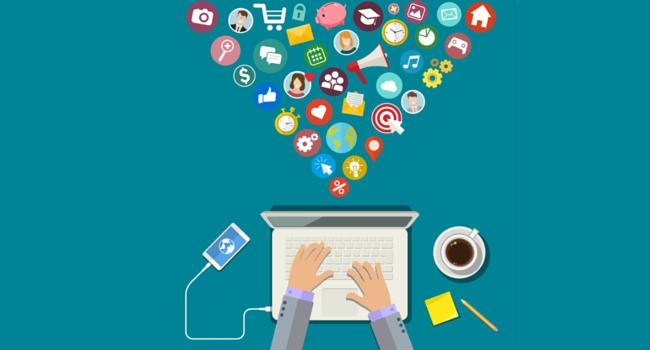 Céges blog készítés, blogírás