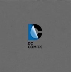 logók - DC comics
