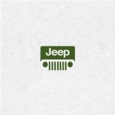 logók - jeep