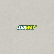 logók - subway