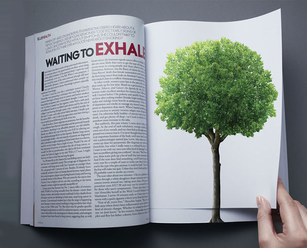 Design inspiráció - greenpeace2