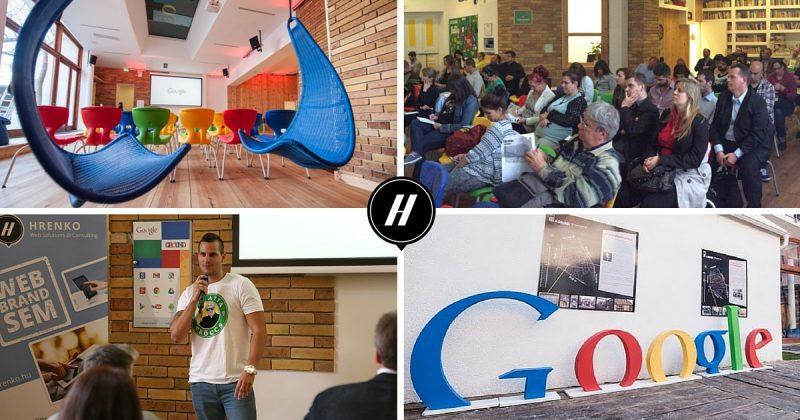 Online marketing inspirációk workshop