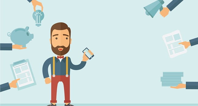 mobil marketing