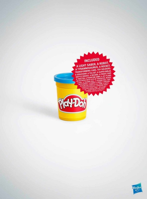 play-doh design tipp