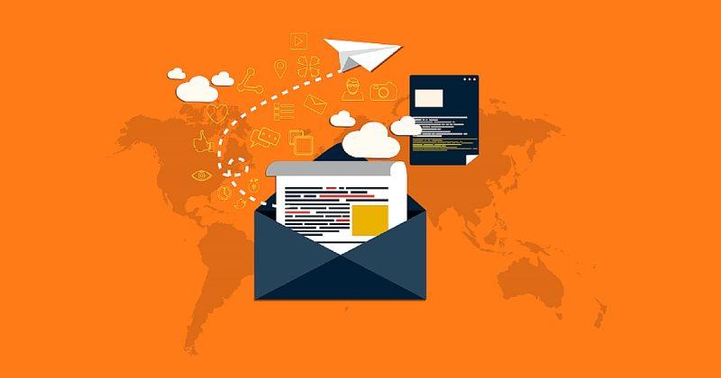 e-mail marketing hibák