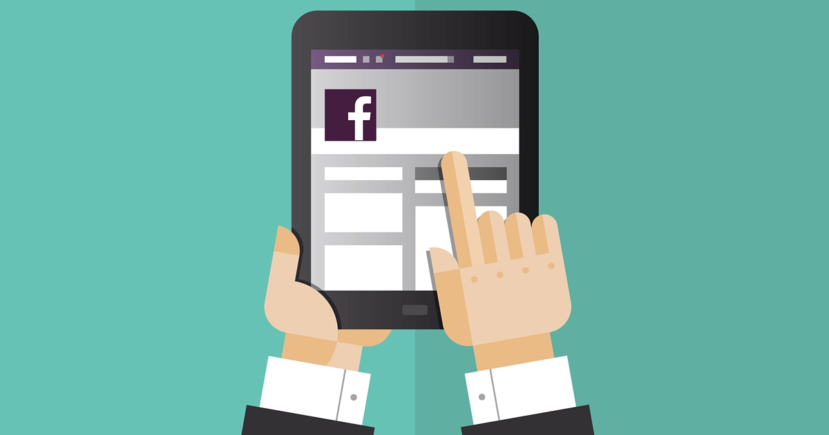 Facebook hirdetések