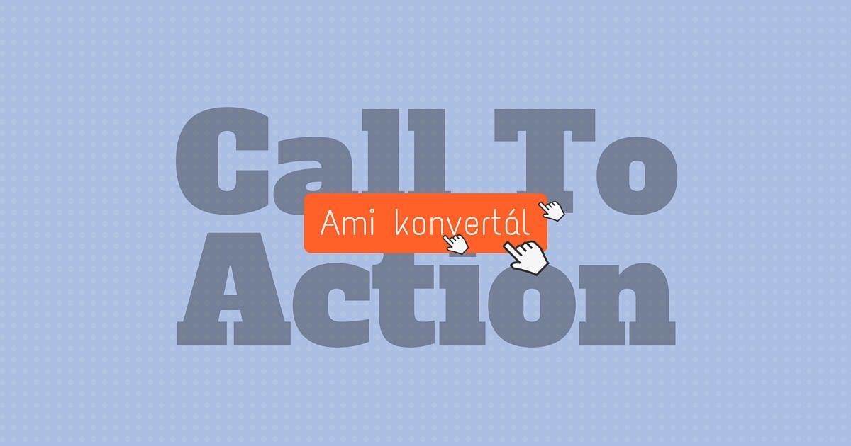 Közösségi média CAll To Action
