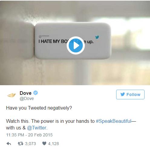 marketing megoldások twitteren