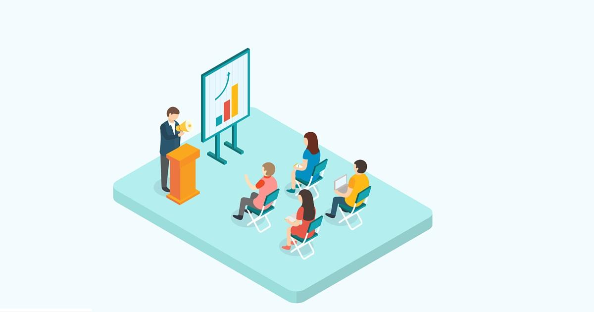 prezentációkészítés