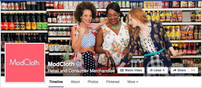 Facebook cover fotók