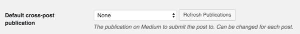 medium plugin
