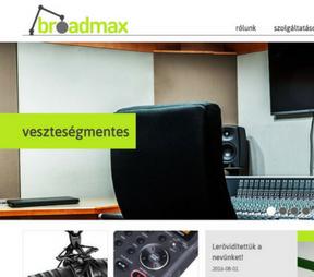 Broadmax