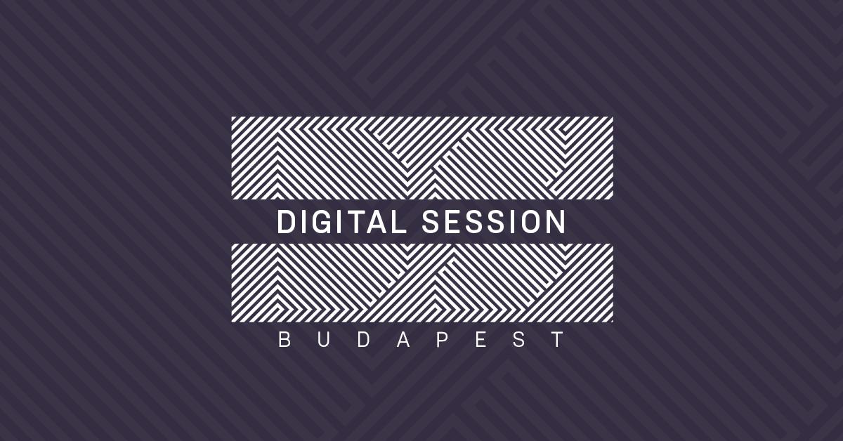 digital session