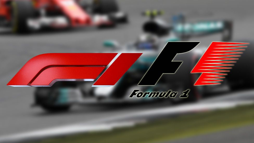 Formula 1 logó