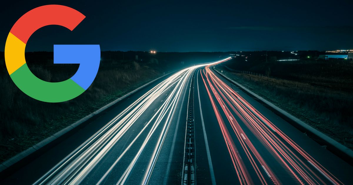 google algoritmus mobil betöltődés sebessége