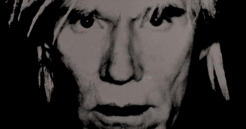 Andy Warhol: Önarckép